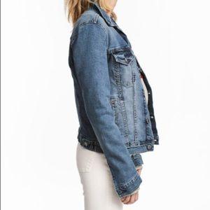 H&M Denim Jacket (NWOT)